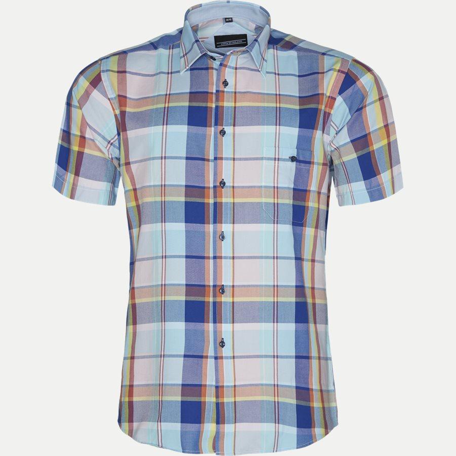 MING - Ming Skjorte - Skjorter - Regular - DENIM - 1
