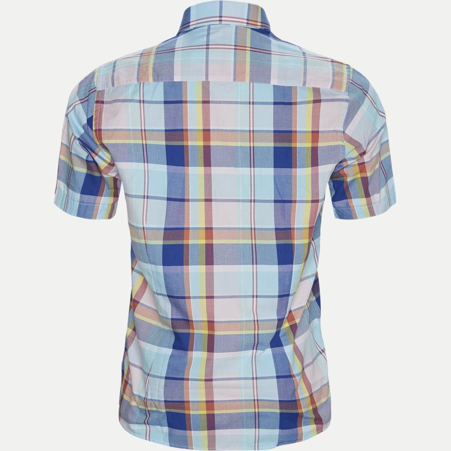 MING - Ming Skjorte - Skjorter - Regular - DENIM - 2