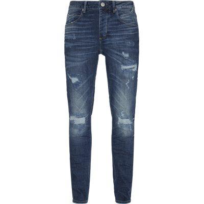 Rey Jeans Regular | Rey Jeans | Blå