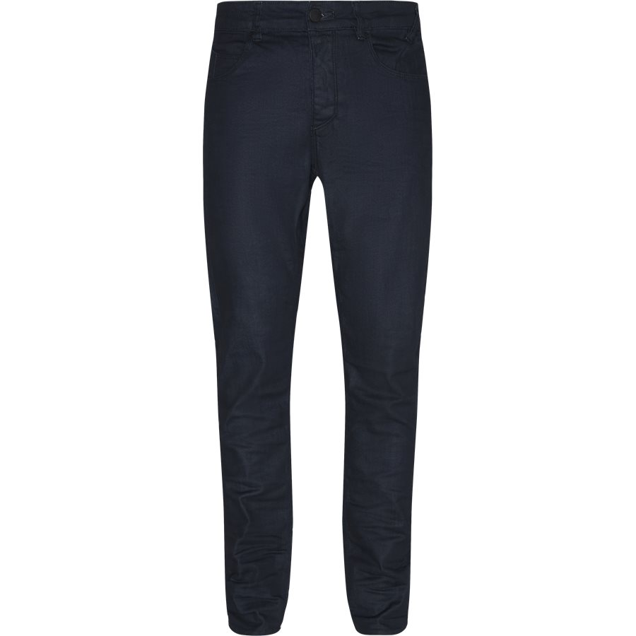 REY K2209 RINSE RS1143 - Rey - Jeans - Slim - DENIM - 1