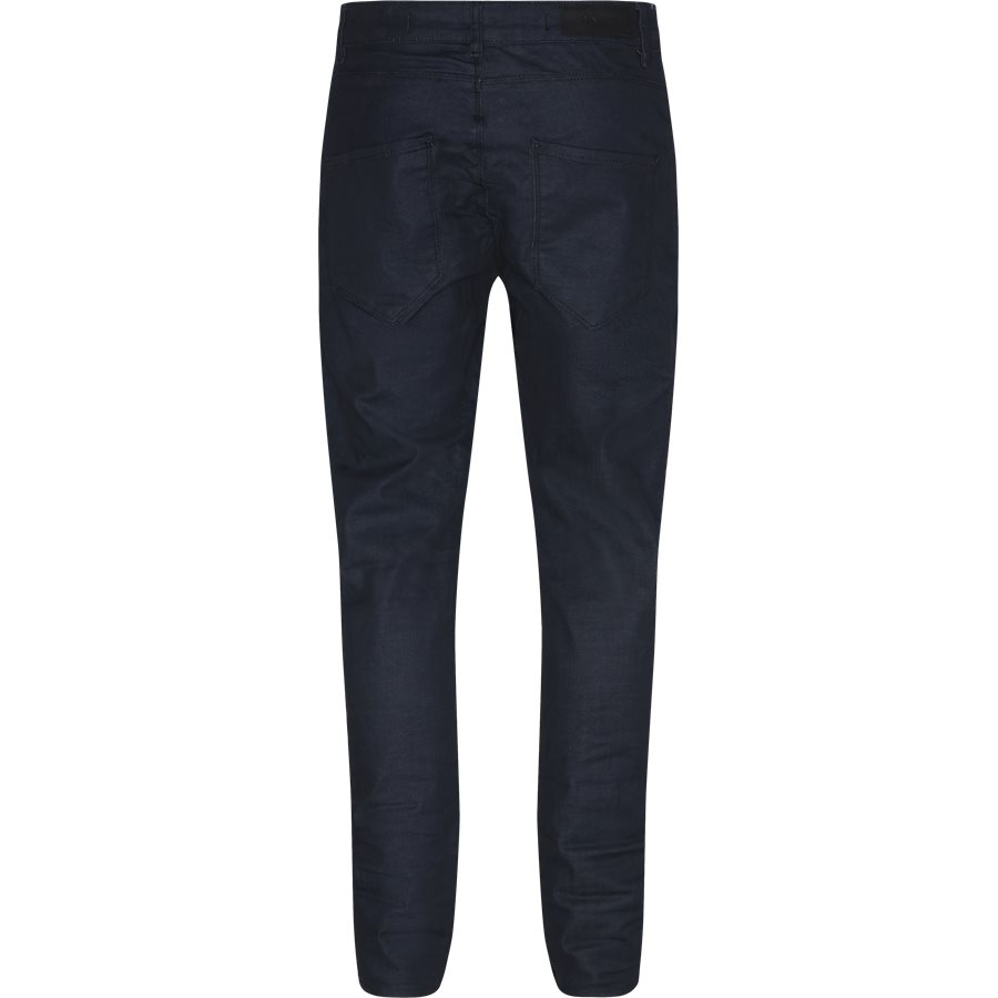REY K2209 RINSE RS1143 - Rey - Jeans - Slim - DENIM - 2