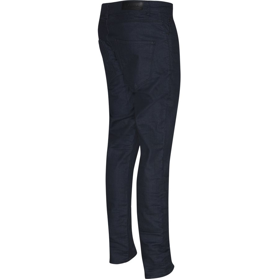 REY K2209 RINSE RS1143 - Rey - Jeans - Slim - DENIM - 3