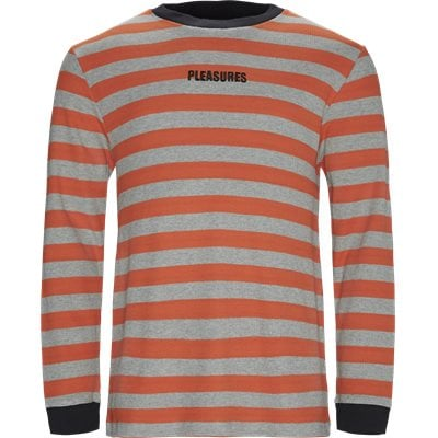 Parade Waffle Knit Regular | Parade Waffle Knit | Orange
