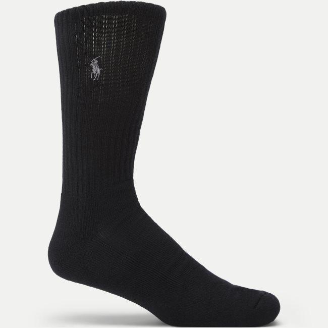 6-Pack Classic Sport Socks