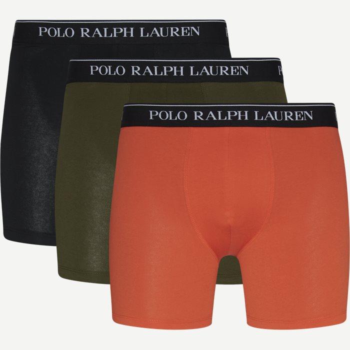 Underkläder - Svart