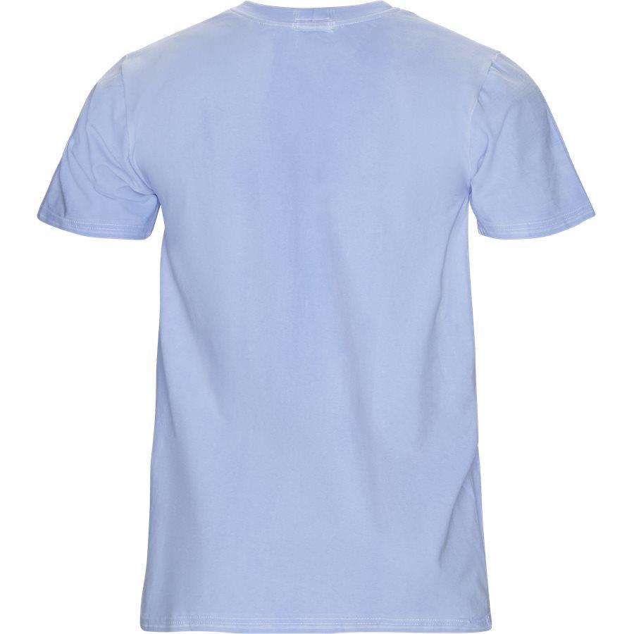 COLOR CHANGING SMILEY - Color Changing Smiley - T-shirts - Regular - L.BLÅ - 2