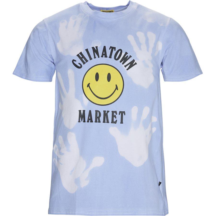COLOR CHANGING SMILEY - Color Changing Smiley - T-shirts - Regular - L.BLÅ - 3
