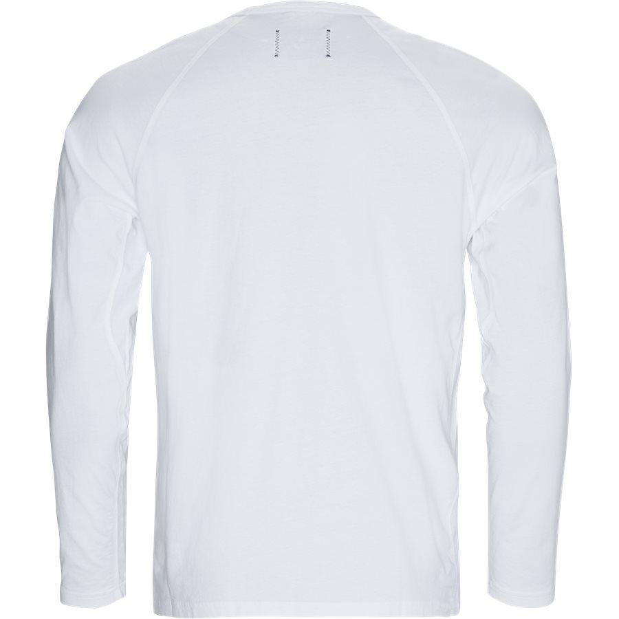 RINGSPUN JERSEY RC-2087 - Ringspun Jersey - T-shirts - Regular - HVID - 2