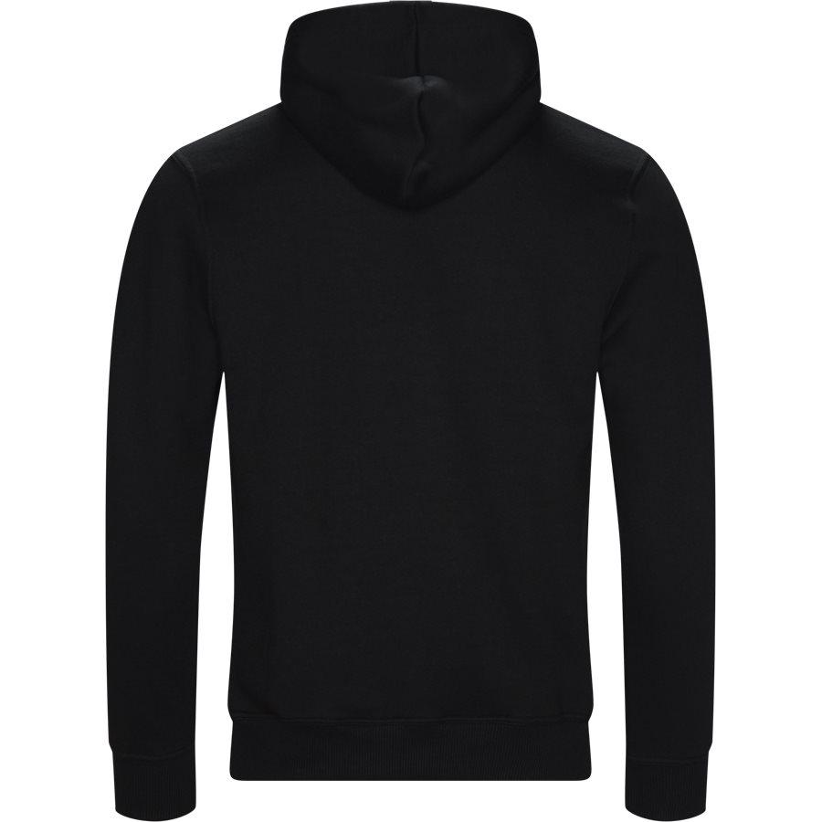 UTAH - Utah - Sweatshirts - Regular - BLACK - 2