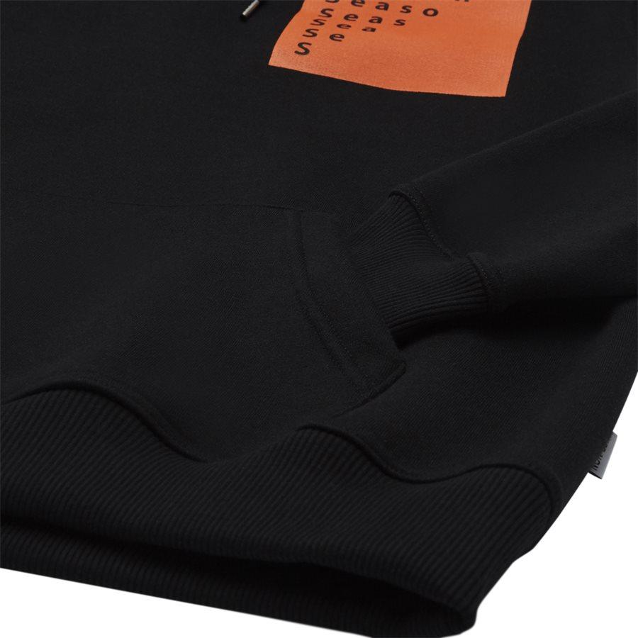 UTAH - Utah - Sweatshirts - Regular - BLACK - 4