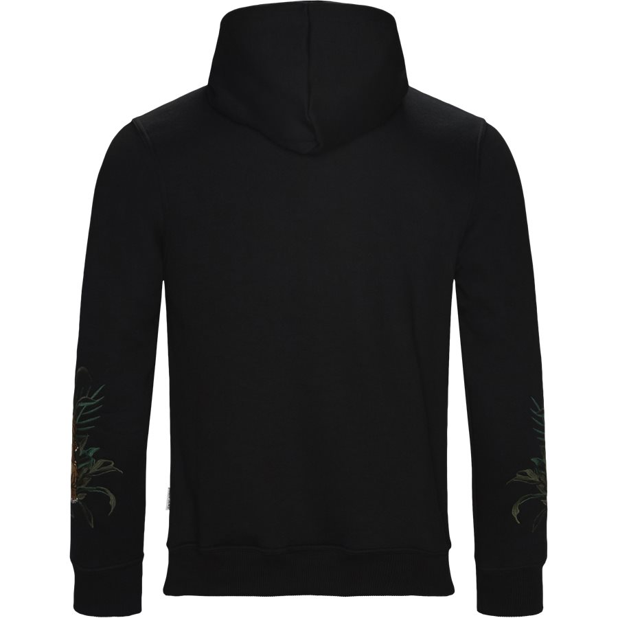 CANYON. - Canyon - Sweatshirts - Regular fit - BLACK - 2