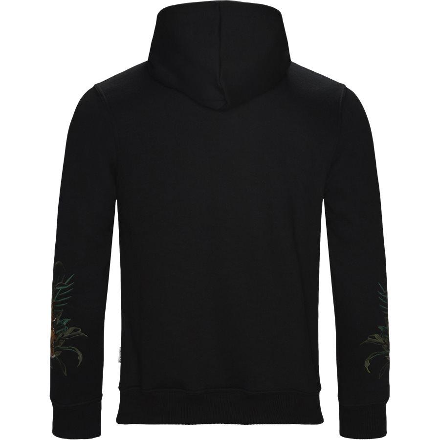 CANYON. - Canyon - Sweatshirts - Regular - BLACK - 2