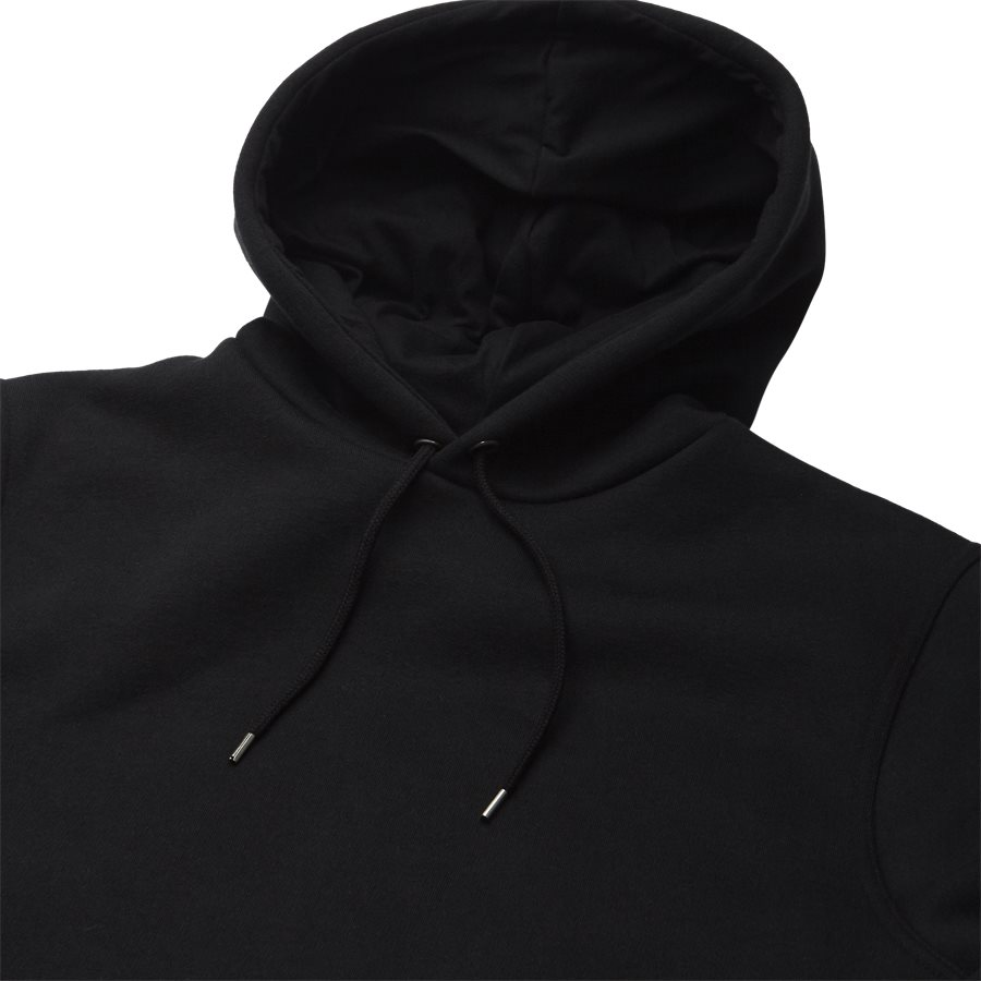 CANYON. - Canyon - Sweatshirts - Regular fit - BLACK - 3