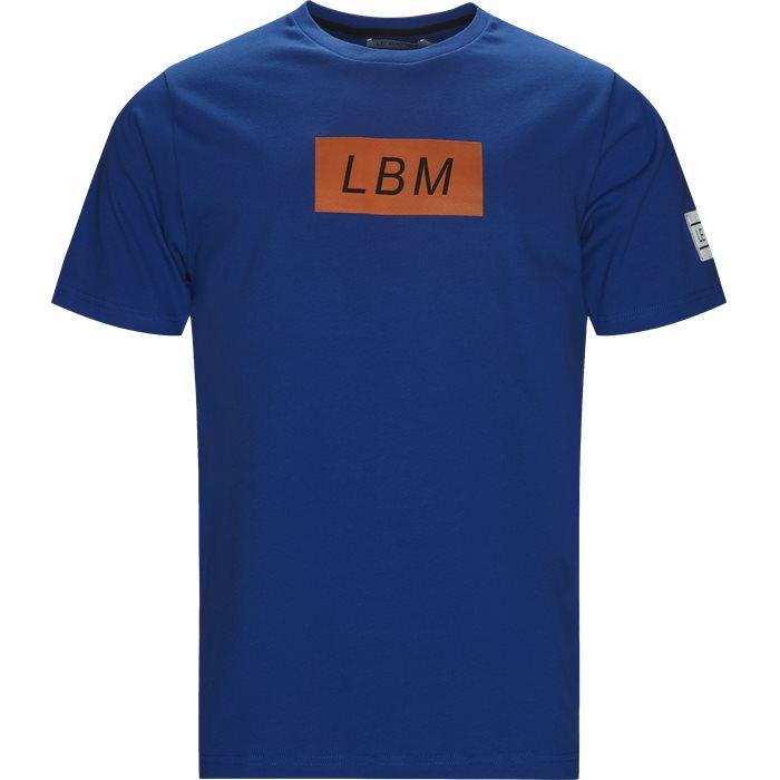 Emelion - T-shirts - Regular fit - Blå