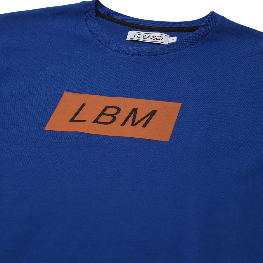 EMELION - Emelion - T-shirts - Regular - COBOLT - 3