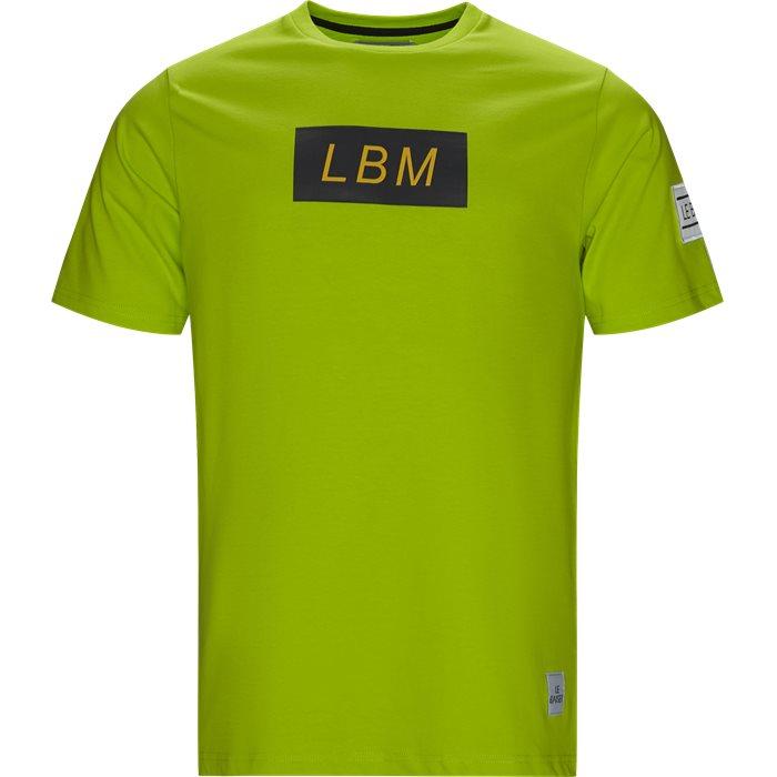 Emelion - T-shirts - Regular fit - Grøn
