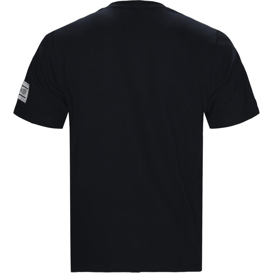 VERDON - Verdon - T-shirts - Regular fit - NAVY - 2