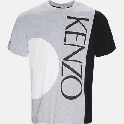T-shirts | Grey