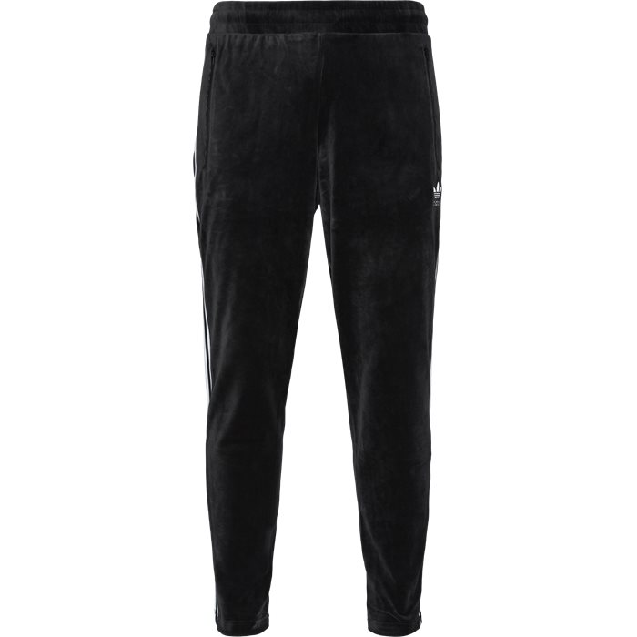 Cozy Pant - Bukser - Regular - Sort