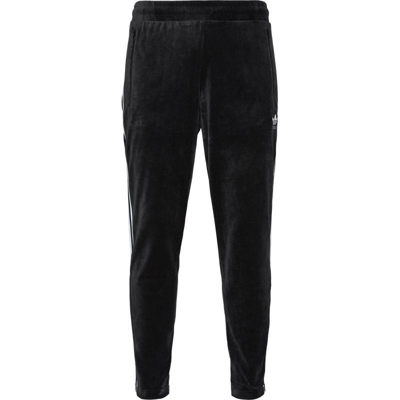 Image of   Adidas Originals Cozy Pant Sort