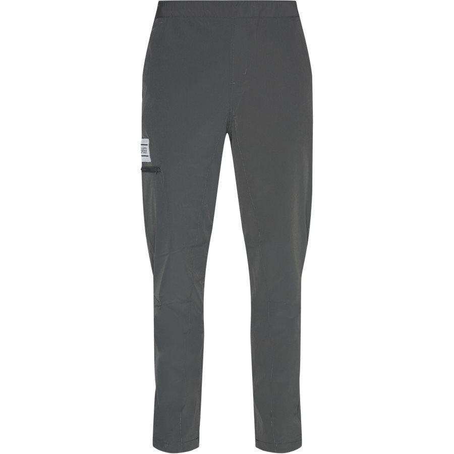 HIMALAYA - Trousers - Regular - GREY - 1