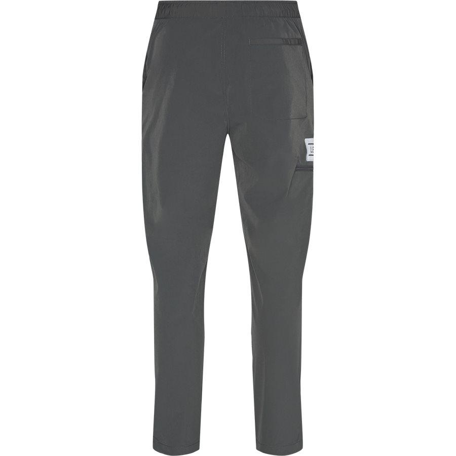 HIMALAYA - Trousers - Regular - GREY - 2