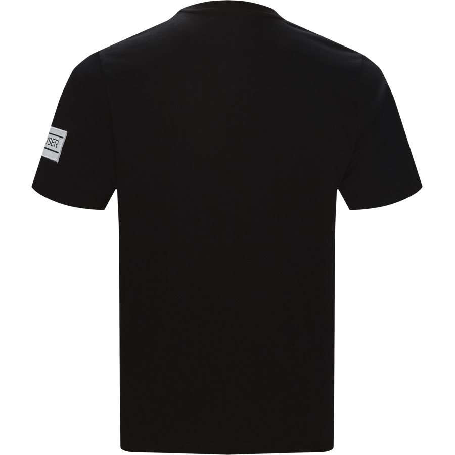 NOTRE - Notre - T-shirts - Regular - BLACK - 2
