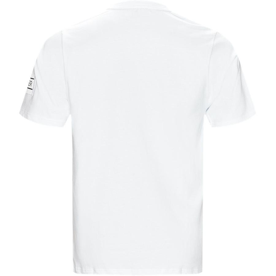 NOTRE - Notre - T-shirts - Regular fit - WHITE - 2