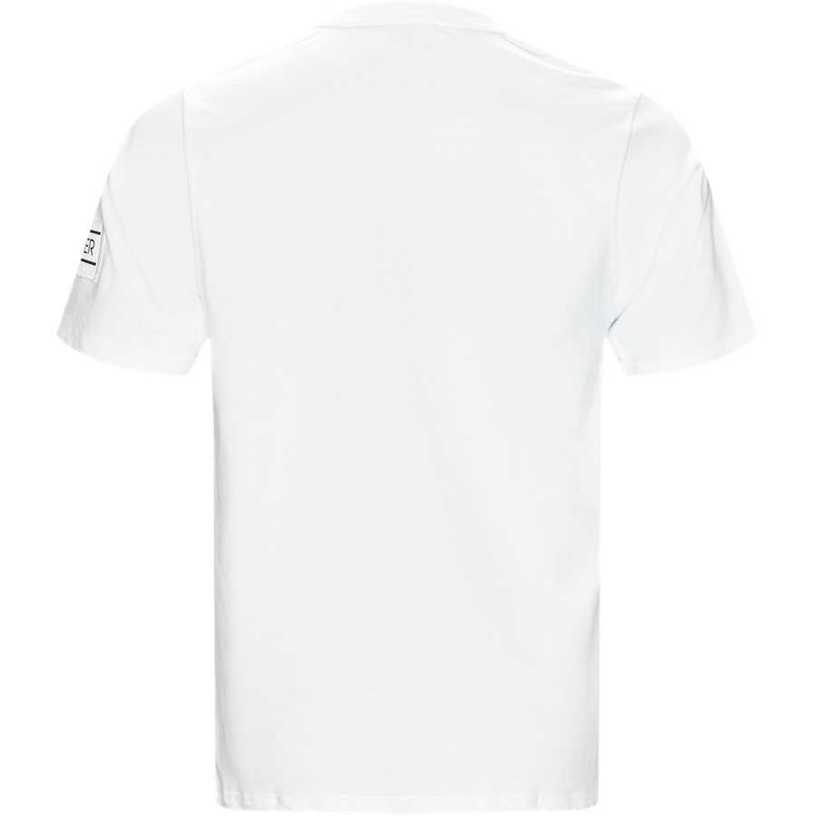 NOTRE - Notre - T-shirts - Regular - WHITE - 2