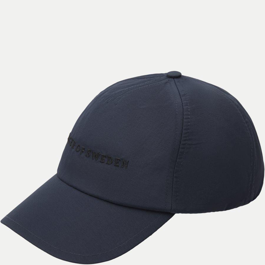 HINSDAL2 - Hinsdal2 Cap - Caps - NAVY - 1