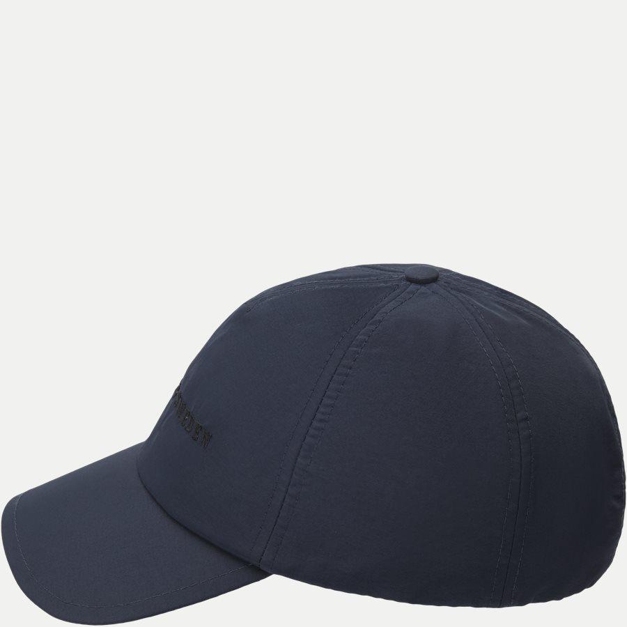 HINSDAL2 - Hinsdal2 Cap - Caps - NAVY - 3