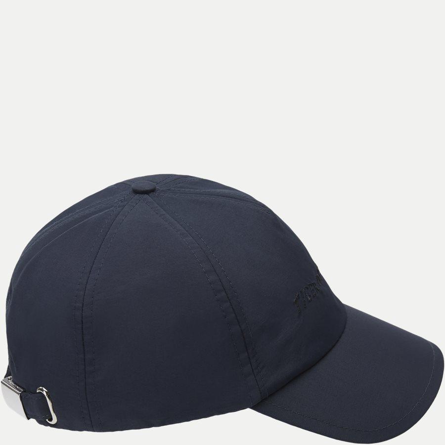 HINSDAL2 - Hinsdal2 Cap - Caps - NAVY - 4