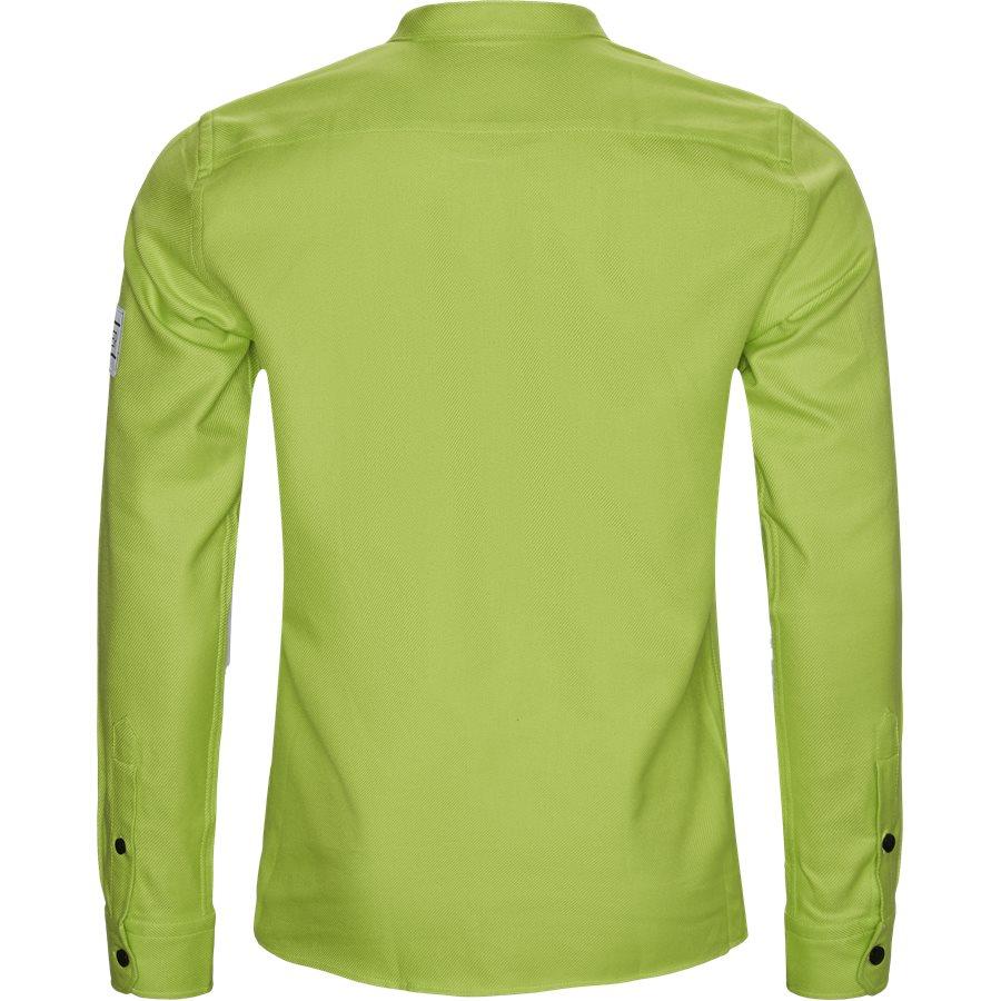 PENCIL - Shirts - Regular - NEON/GRØN - 2