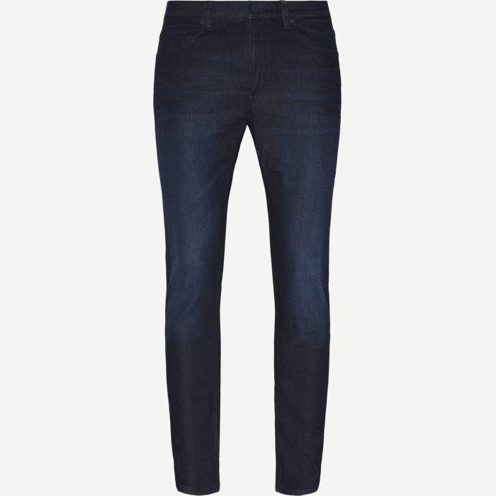 Jeans - Skinny fit - Blå