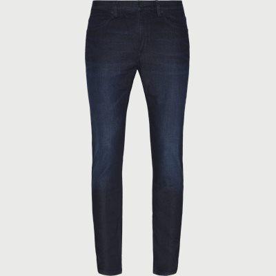 Skinny fit | Jeans | Blå