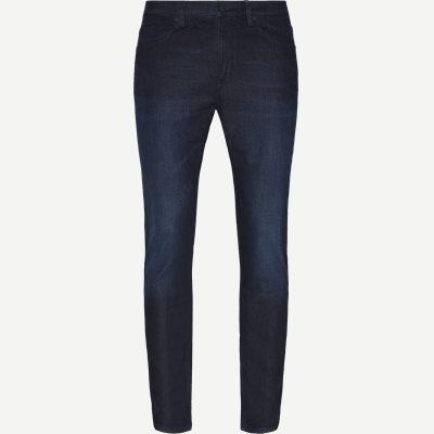 Hugo734 Jeans Skinny fit | Hugo734 Jeans | Blå