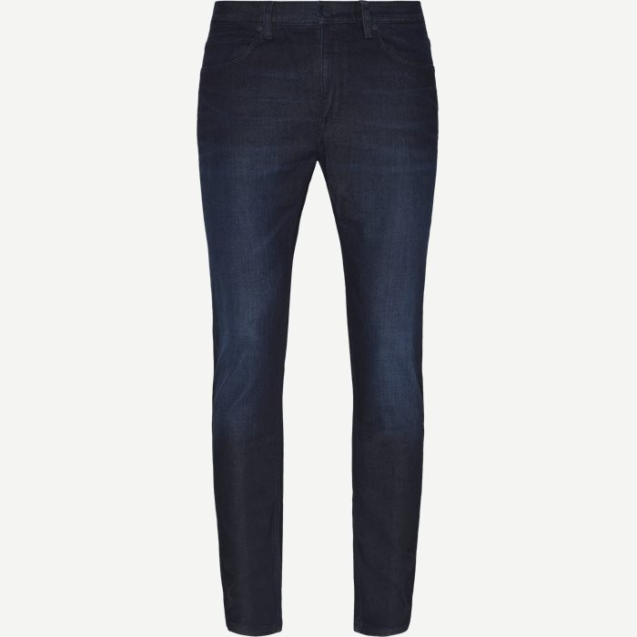 Jeans - Skinny fit - Blue