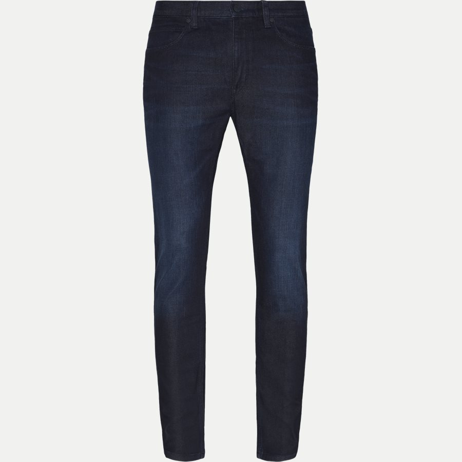 6503 - Hugo734 Jeans - Jeans - Skinny fit - NAVY - 1