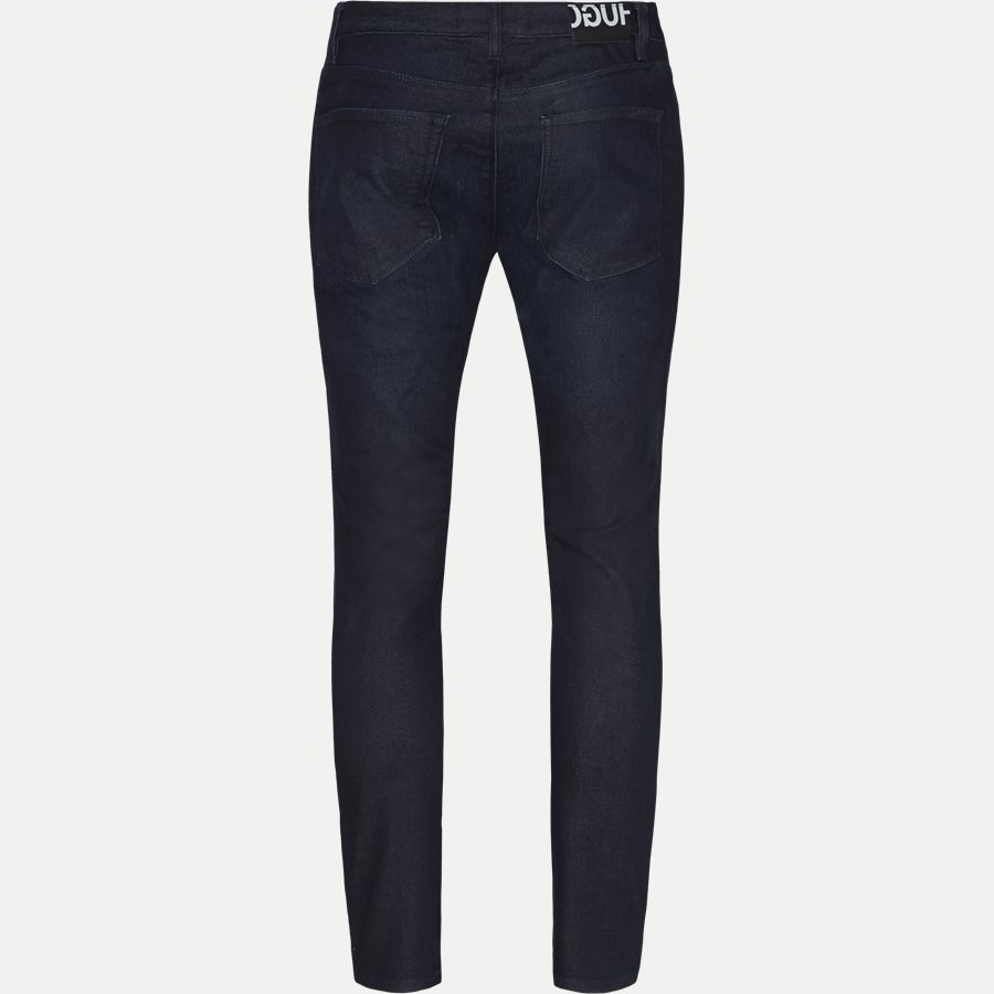 6503 - Hugo734 Jeans - Jeans - Skinny fit - NAVY - 2