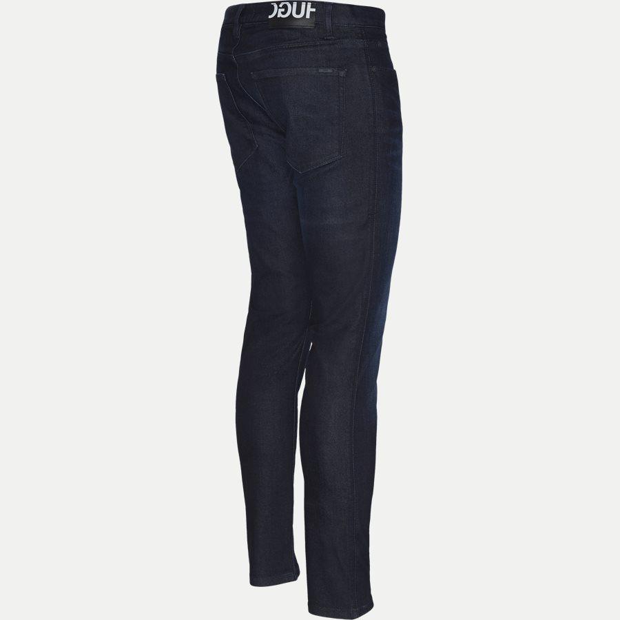 6503 - Hugo734 Jeans - Jeans - Skinny fit - NAVY - 3