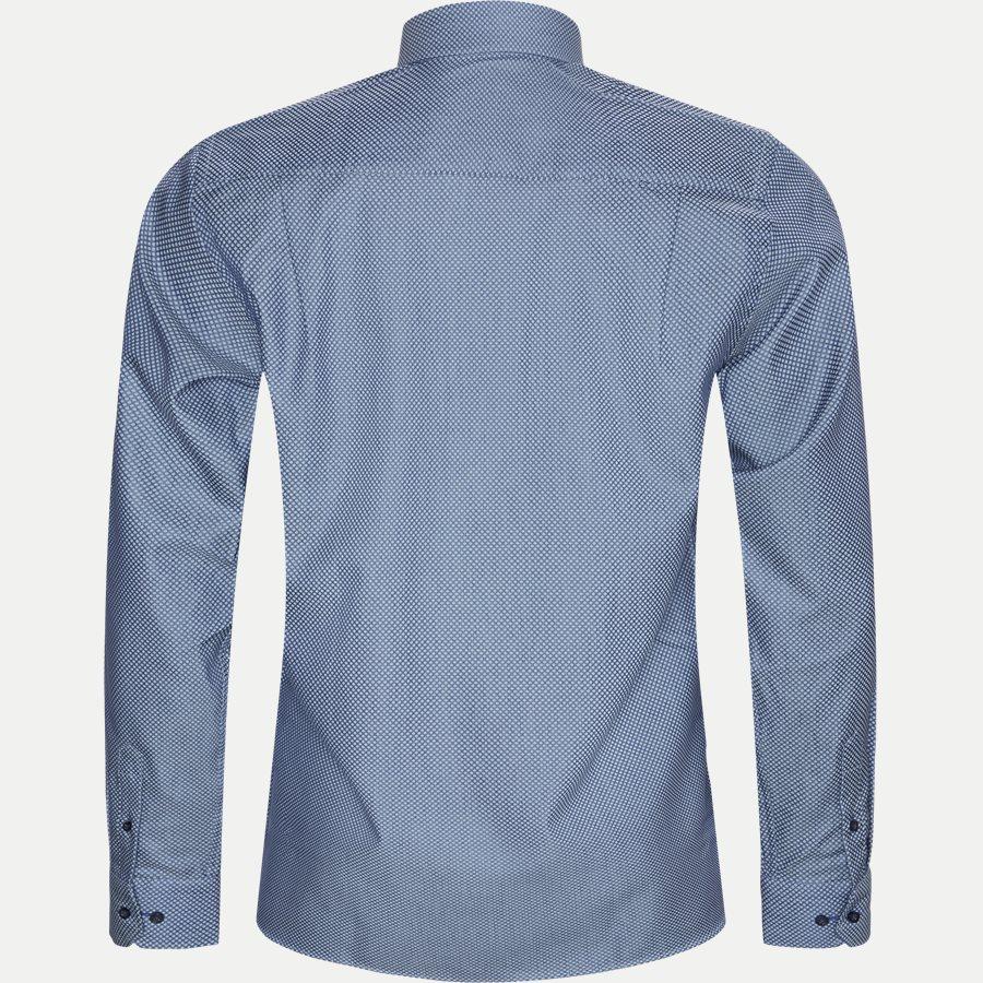FABREGAS - Fabregas Skjorte - Skjorter - BLUE - 6