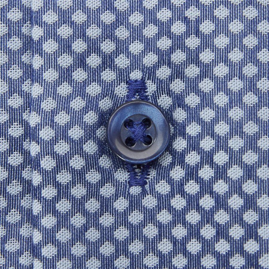 FABREGAS - Fabregas Skjorte - Skjorter - BLUE - 7
