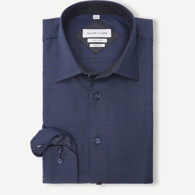 Abalo Skjorte Abalo Skjorte | Blå