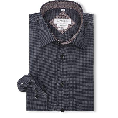 Skjortor | Grå