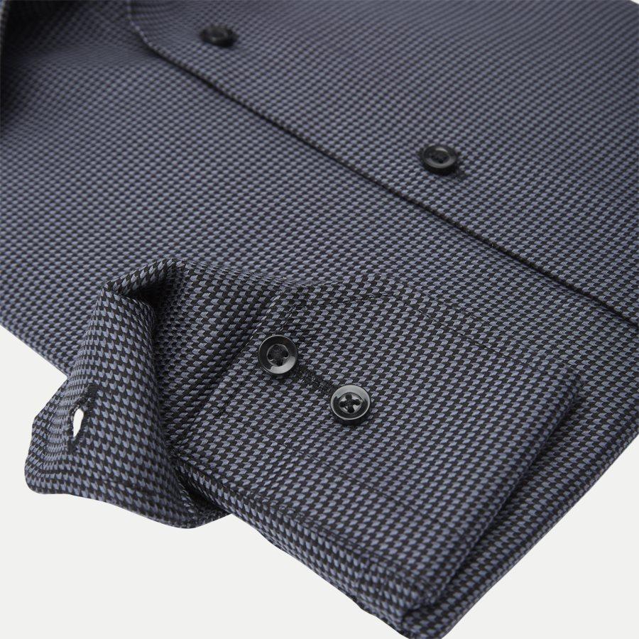 ABALO - Abalo Skjorte - Skjorter - GREY - 4