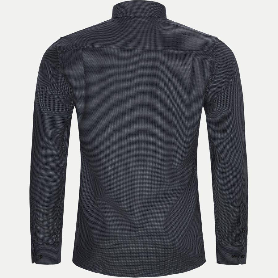 ABALO - Abalo Skjorte - Skjorter - GREY - 6