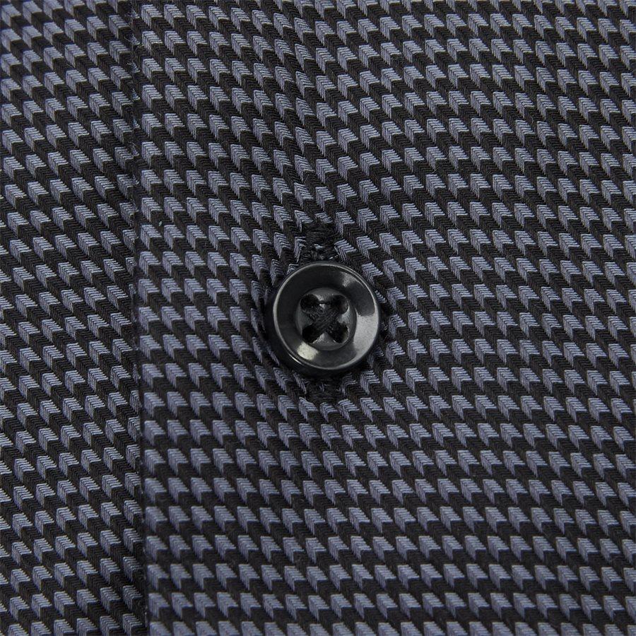 ABALO - Abalo Skjorte - Skjorter - GREY - 7