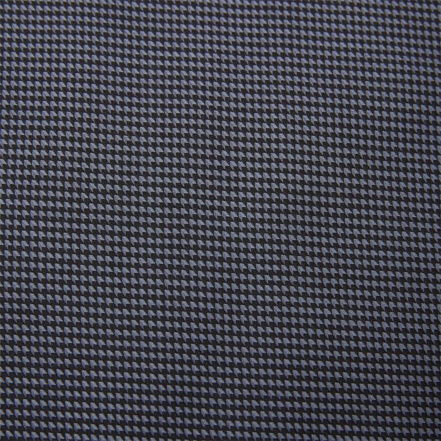 ABALO - Abalo Skjorte - Skjorter - GREY - 8