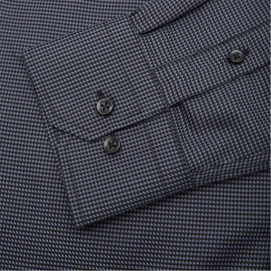 ABALO - Abalo Skjorte - Skjorter - GREY - 9