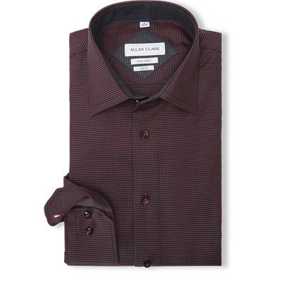 Skjortor | Röd
